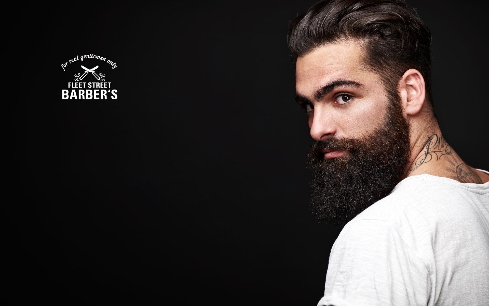 fleet street barbers